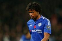 Chelsea: Rémy vers Crystal Palace
