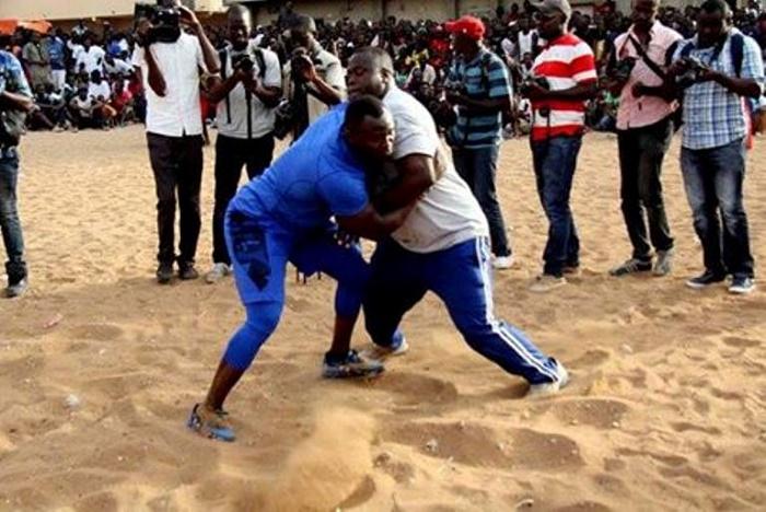 Défi lancé par Ama Baldé: la réaction du camp de Modou LO