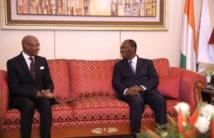 """Union économique et monétaire ouest-africaine: """"Il faut revoir le champ d'action afin de la rendre efficace"""" (président de la commission)"""