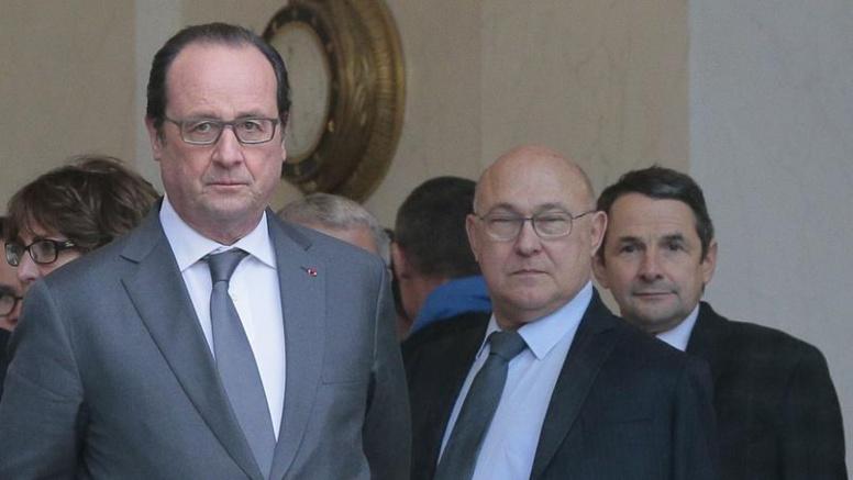 François Hollande veut prolonger l'Etat d'urgence de trois mois