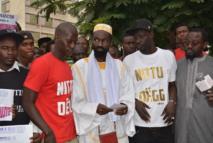 """""""Nous donnons un délai de 4 semaines au ministre de la Justice"""", (Comité contre l'homosexualité)"""