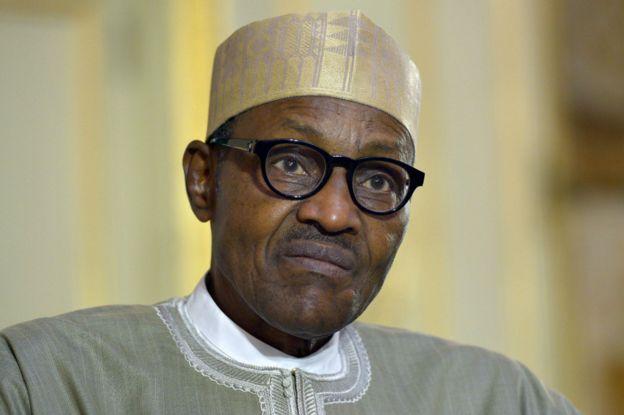 Sécurité : Muhammadu Buhari en visite au Kenya