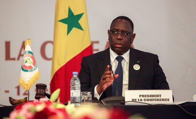 Macky Sall: « Nous sommes la 4e économie de la Cedeao et la 19e économie africaine»
