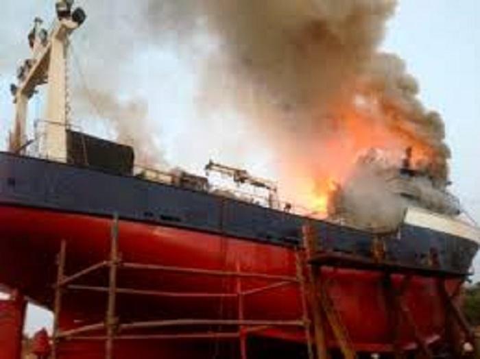 PAD: 3 morts dans un incendie