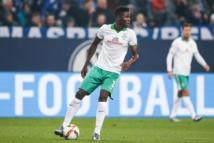 Papy Djilobodji: «Je suis soulagé d'être en mesure de jouer à nouveau»
