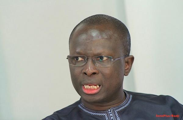 PDS - Modou Diagne Fada jette l'éponge: «Je vais créer mon parti politique»