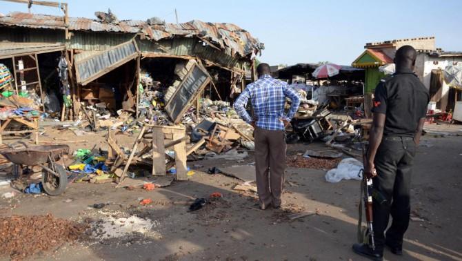 Nigéria: Un Kamikaz de 12 ans fait au moins 11 morts