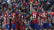 Barça - Atlético : les notes du match