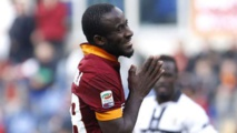 Seydou Doumbia file en Premier League