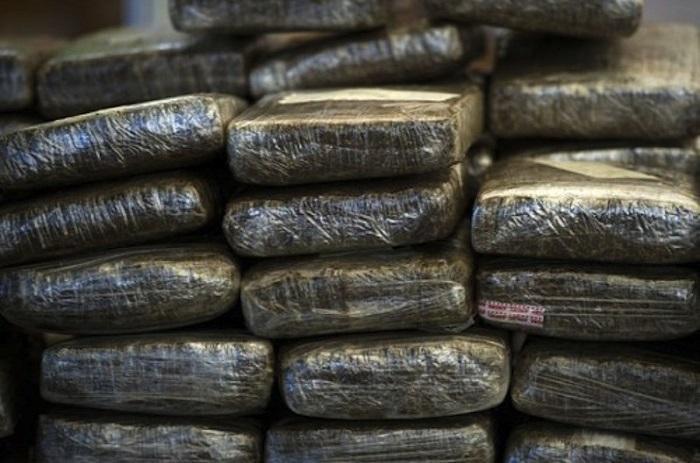 Lutte contre la drogue : La Douane a encore frappé.