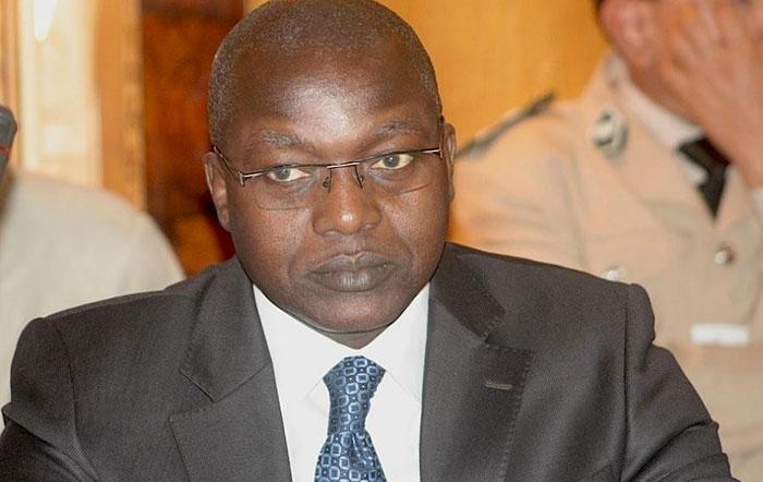Oumar Gueye annonce l'ouverture prochaine de négociations sur de nouveaux accords de pêche avec la Mauritanie