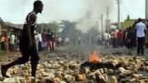 L'UA opte pour le dialogue au Burundi