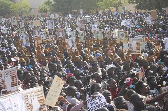 Caricature de Serigne Touba : Le Sénégal se ligue contre Jeune Afrique.