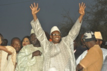 Moustapha Doip à Malick Gakou : « Même à Guédiawaye je le battrai »