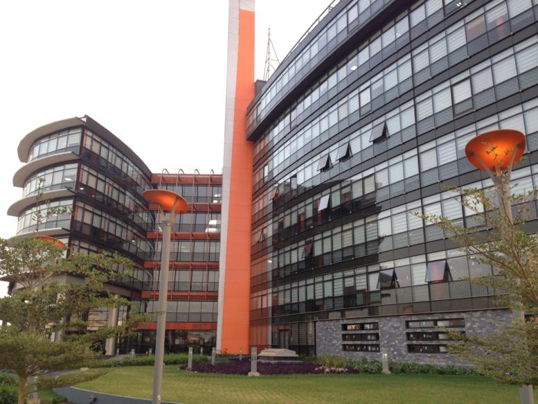 Sonatel - Orange: Plus de 900 milliards de francs CFA de chiffre d'affaires en 2015