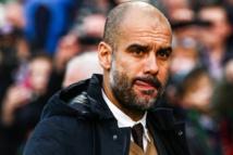 Man City : Guardiola, un contrat historique