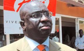 Suspendu à vie par le Tribunal arbitral du sport- Papa Massata Diack interjette appel