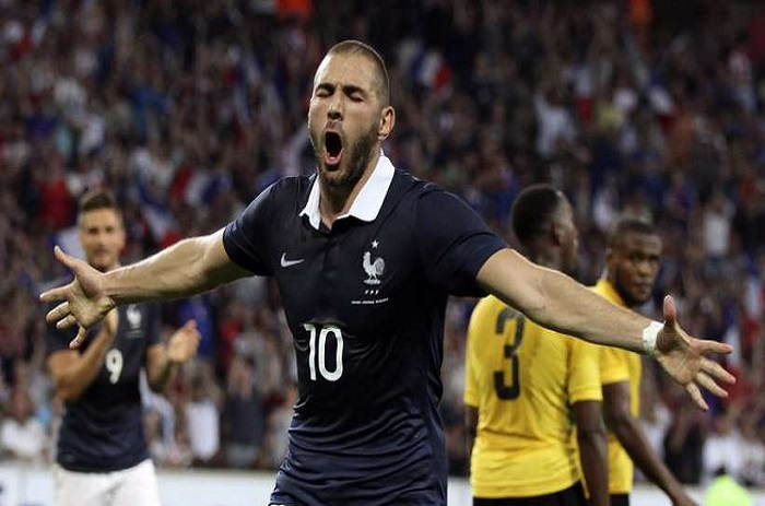 Affaire Valbuena : revirement de situation pour Karim Benzema !