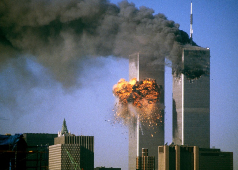 Le terrorisme ou l'incarnation du mal