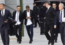 Barça, les points clés de la mise en examen de Neymar