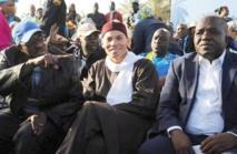 Bataille pour la libération de Karim Wade : Le Pds «traque» son second souffle.