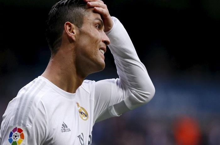 Ronaldo est allé trop loin…