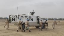 Mali: une base de l'ONU attaquée à Tombouctou
