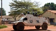 RCA: des casques bleus du Congo-Brazzaville accusés d'abus sexuels