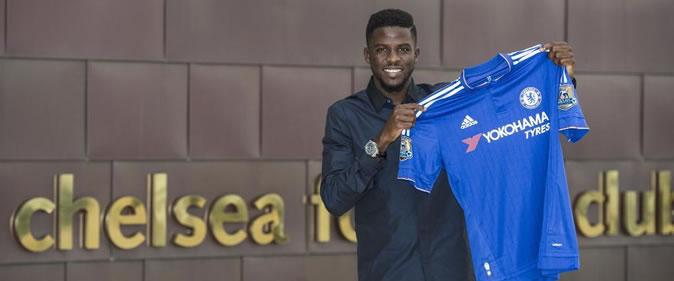Papy Djilobodji : «A Chelsea, on m'a pas donné ma chance»