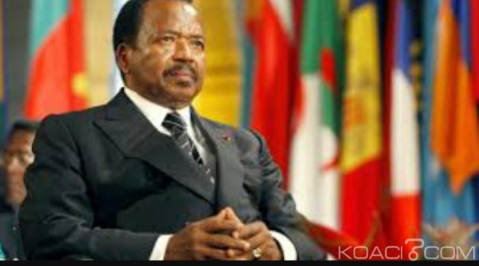 Cameroun: Des poids lourds du RDPC conseillent à Biya de modifier la constitution et d'oganiser une présidentielle anticipée en 2016