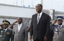 """CPI : Le procès de Gbagbo et Blé Goudé """"ne doit pas diviser davantage"""" les Ivoiriens (Ouattara)"""