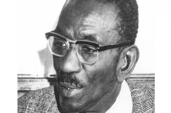 Souleymane Bachir Diagne-Cheikh Anta Diop: «Les Egyptiens étaient des Nègres»