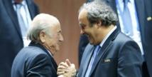 Sepp Blatter et Michel Platini seront invités à la Coupe du monde 2018 en Russie
