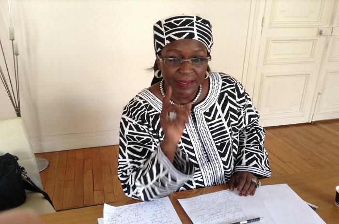 Pr Amsatou Sow Sidibé : «J'ai souffert à la Présidence de la république».