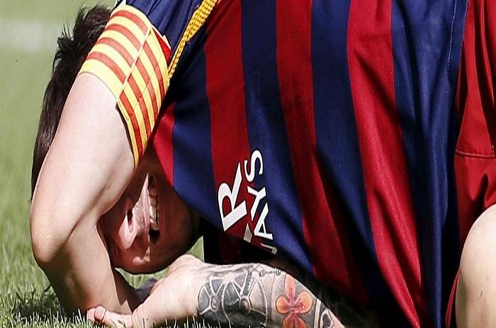 FC Barcelone - Inquiétudes autour de Lionel Messi, qui passe « des tests » à l'hôpital
