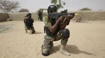 Lutte contre le terrorisme, lancement de l'exercice militaire Flintlock annuel au Sénégal