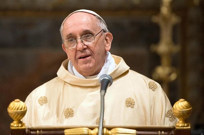 Carême 2016 : Le Pape François appelle à la Miséricorde.