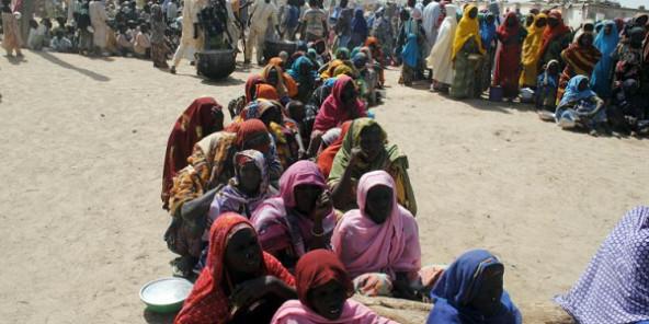 Nigeria : 58 morts dans un camp de réfugiés après un double attentat-suicide