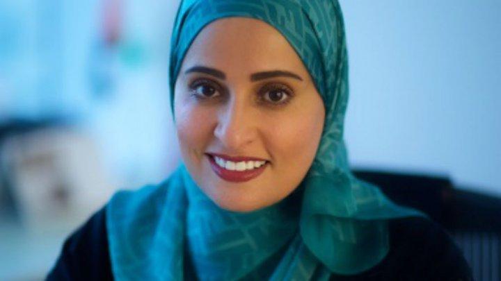 """Une femme nommée """"ministre du Bonheur"""" aux Émirats arabes unis"""