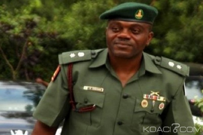 Nigeria: Arrêté, l'aide de camp de Goodluck menace de faire des révélations