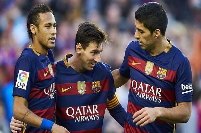 Barça : Luis Suarez dévoile la clé de l'insolente réussite de la MSN