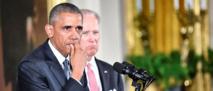 Cour suprême : bataille entre Obama et les républicains autour de la succession d'un juge