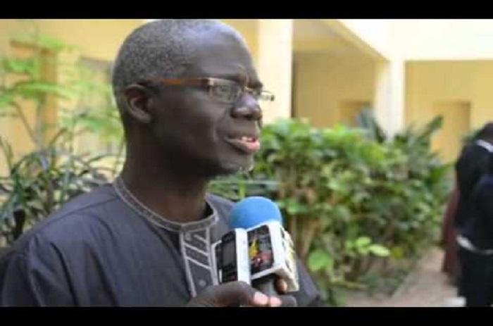Pr Baba Ly Sall-Ugb : «le débat sur la double nationalité peut s'avérer fâcheux si… »