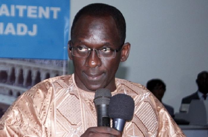 Double nationalité de Me Wade: Diouf Sarr n'exclut pas des poursuites judiciaires