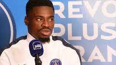 PSG: «J'ai fait une grosse connerie», Serge Aurier