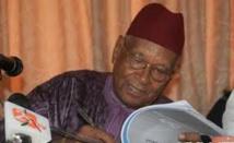 Double nationalité: Amadou Mahtar Mbow dément Wade