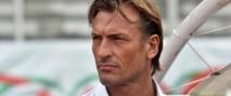 Officiel: Hervé Renard est le nouveau sélectionneur du Maroc