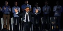 Affaire Bygmalion: Nicolas Sarkozy est entendu par les juges d'instruction parisiens