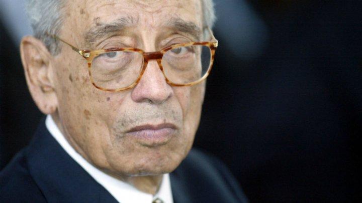 L'ancien secrétaire général de l'ONU Boutros Boutros-Ghali est mort