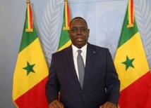 Le président Sall a pris sa décision: «Le mandat en cours connaîtra son terme en 2019»